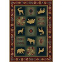 United Weavers Genesis Dakota Room Size Rug