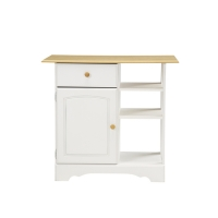 *No Avail Lane New Visions Kitchen Essentials Kitchen Island