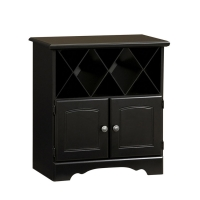 *No Avail  Lane New Visions Manor Hill Wine Cabinet 138-031