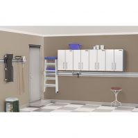 4 Pc. Wall Cabinet Kit by UltiMATE STARFIRE  GA-094KSW