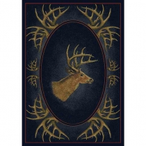 United Weavers Hautman Buck Head Room Size Rug