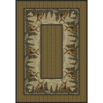 United Weavers Hautman Standing Proud Room Size Rug