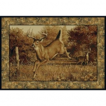 United Weavers Hautman We'll Meet Again Room Size Rug