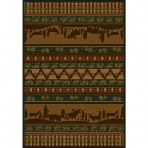 United Weavers Marshfield Pine Valley Room Size Rug
