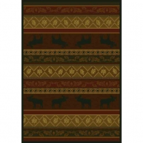 United Weavers Marshfield Moose Room Size Rug