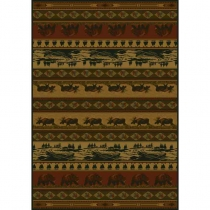 United Weavers Marshfield Kodiak Island Room Sizes Rug