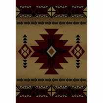 United Weavers Nadeen Flagstaff Room Size Rug