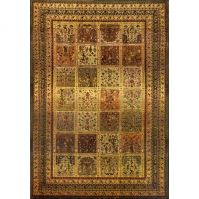 United Weavers Tapestries Market Square Room Size Rug
