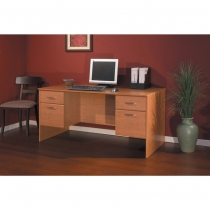 Knollwood Executive Desk 12073<br> by O Sullivan