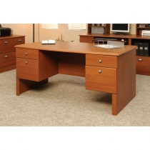 Bradford Park Executive Desk 11872 by O Sullivan