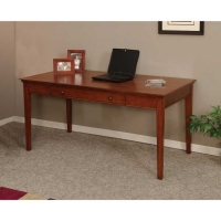 Hudson Valley 60 in. Writing Desk  11710  by O Sullivan