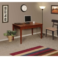 Hudson Valley 48 in. Writing Desk  11711  by O Sullivan