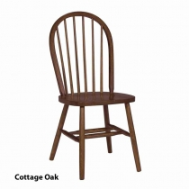 IC Windsor 37 in Spindleback Chair in 8 Finishes