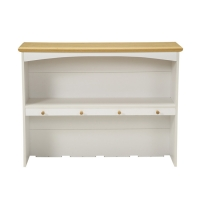 Lane New Visions Kitchen Essentials Hutch for White Buffet 394-742