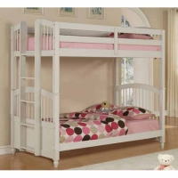 Powell May Twin Bunk Bed