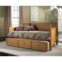 FB Casey Daybed with Trundle