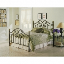 FB Dynasty Bed - 4 Sizes