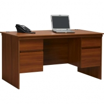 Ameriwood Executive Desk