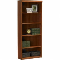 Ameriwood 5-Shelf Bookcase