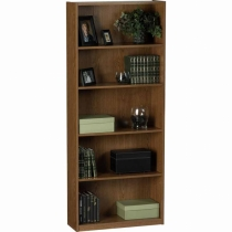 Ameriwood Five Shelf Bookcase