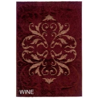 United Weavers Spangles Radiance Room Size Rug in 3 Colors