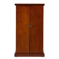 Holly & Martin Archer Fold-Away Bar-Walnut