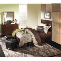 Powell Albany 3 pc. Twin Bedroom Set