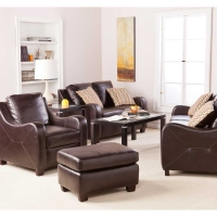 Holly & Martin Braxton Stationary 4 Piece Sofa Collection