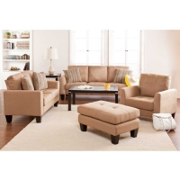 Holly & Martin Alastair Stationary 4 Piece Sofa Collection