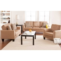 Holly & Martin Alastair Stationary 3 Piece Sofa Collection