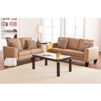 Holly & Martin Alastair Stationary 2 Piece Sofa Set