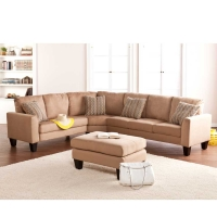 Holly & Martin Alastair 4 Piece Sectional Collection