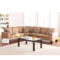 Holly & Martin Alastair 3 Piece Sectional Collection