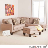 Holly & Martin Camden 3 Piece Sectional Collection