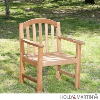 Holly & Martin Barnesville Arm Chairs