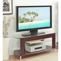 4D Concepts TV Entertainment Stand