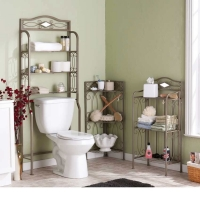 SEI Reflections Bath Storage Collection