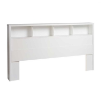 Prepac Calla King Headboard