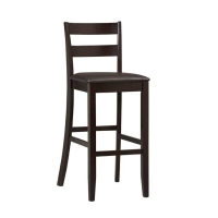 Linon Triena Soho Stool - 2 Heights