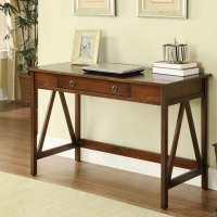 Linon Titian Console Table - 2 Finishes