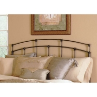 FB Fenton Black Walnut Headboard - 4 Sizes