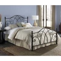 FB Deland Bed - 4 Sizes