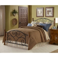 FB Doral Bed - 4 Sizes