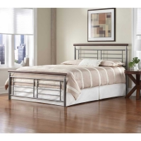 FB Fontane Bed - 4 Sizes