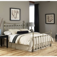 FB Leighton Bed - 4 Sizes