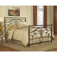 FB Lucinda Bed - 4 Sizes