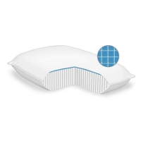 FB Brisa Gel Memory Foam Pillow - 2 Sizes