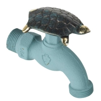 Turtle Faucet - Whitehall