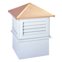 Medium Liberty Cupola by Whitehall Products