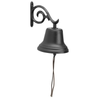 Country Bell - Medium Size - Whitehall-QS